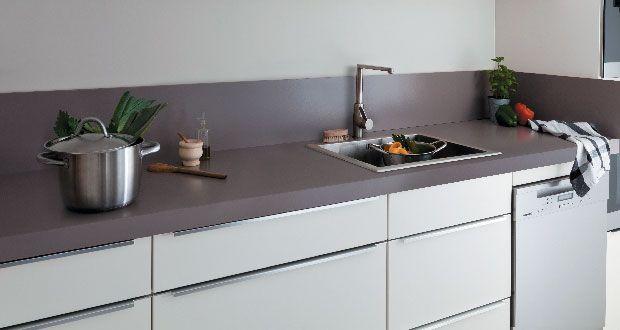 25 beste idee n over repeindre sa cuisine op pinterest for Peinture sans sous couche pour meuble