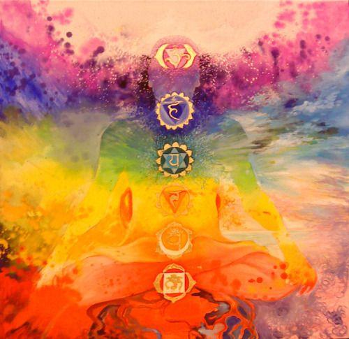 crown chakra opening symptoms - 500×485
