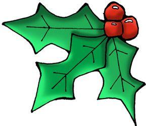 Barras y separadores: Esquineros navideños