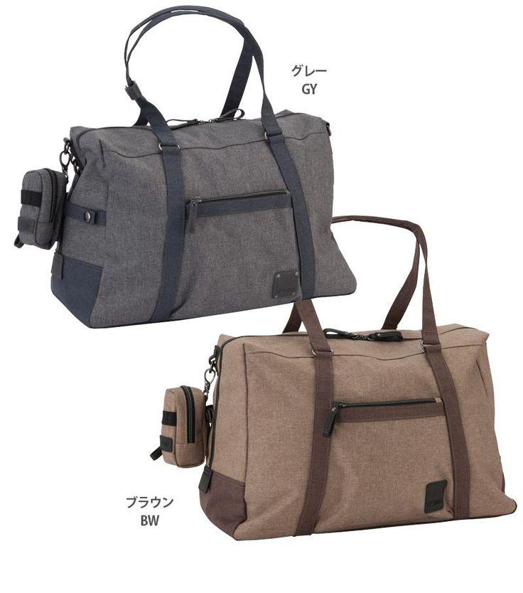 Boston bag(BB-6606) | HONMA Products | HONMA GOLF