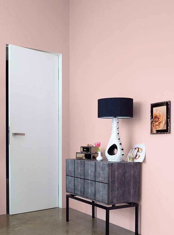Alpina Feine Farben: Farbfamilie Detailansicht