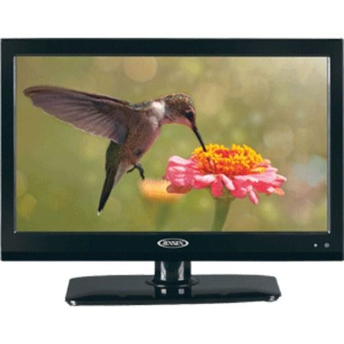 JENSEN 19 LCD Television w/DVD Player