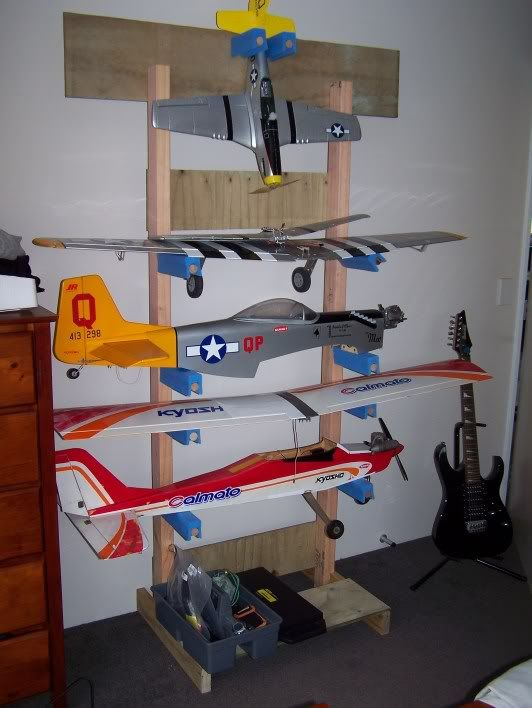 RC Plane Rack Loaded Photo:  This Photo was uploaded by anzacchippie. Find other RC Plane Rack Loaded pictures and photos or upload your own with Photobu...