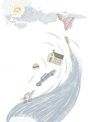 """""""Fascicle 3 - Com construir un huracà i controlar-ne el grau de destrucció"""" by Gemma and Romina Martí O'Toole"""