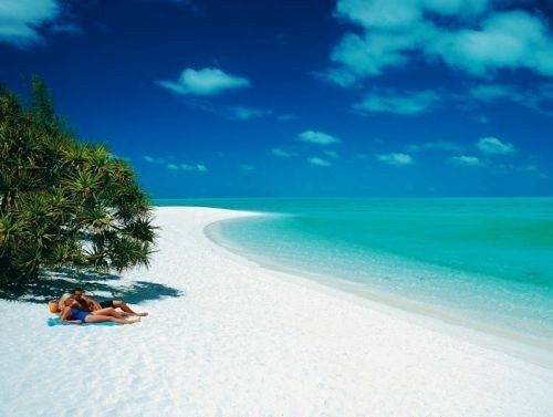 Heron Island, Australia  HEAVEN IS A PLACE ON EARTH.