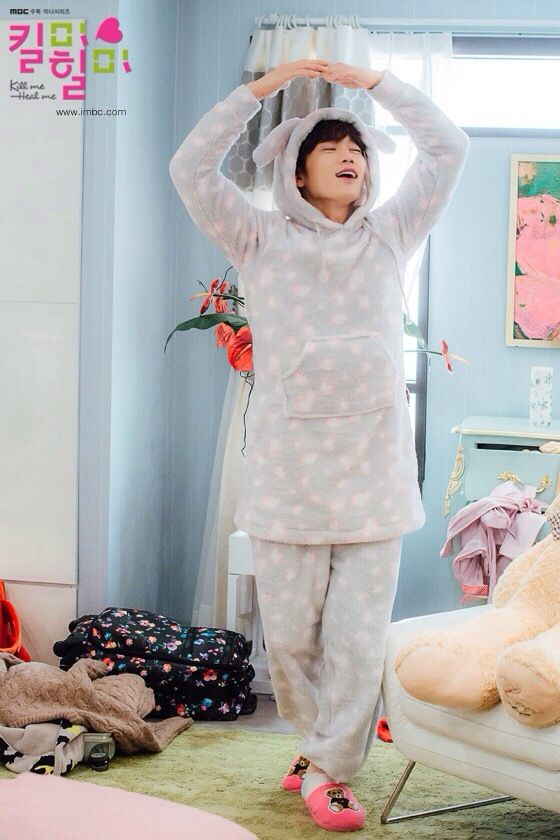 Ji Sung - Kill Me Heal Me