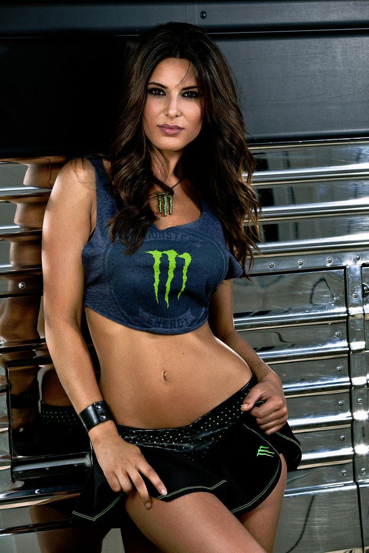Congratulate, Sexy monster energy girls draw?