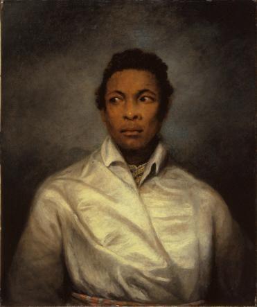 Othello, the Moor of Venice 1826  James Northcote RA