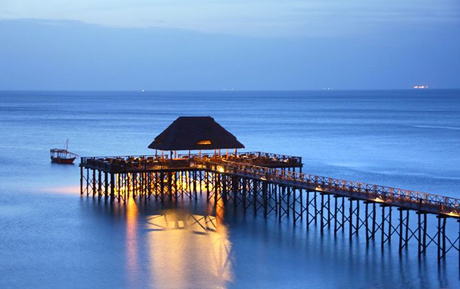 Travel Packages & Tours | 5-star Zanzibar Beach Holiday - Getaway Magazine