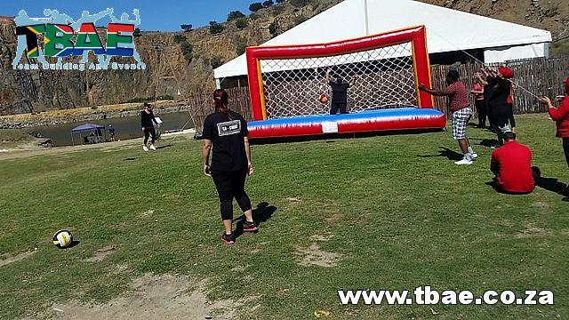 Trafalgar Wacky, Wet, Weird and Wonderful Team Building Cape Town #Trafalgar #TBAE #teambuilding #CapeTown