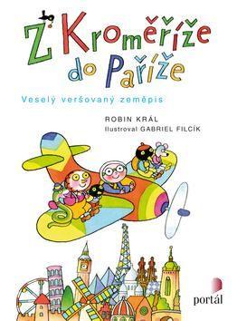 R. Král: Z Kroměříže do Paříže