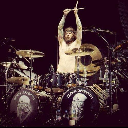 black+sabbath+new+drummer | Ozzy Osbourne Explains (Somewhat) Why Tommy Clufetos Didn't Drum On ...
