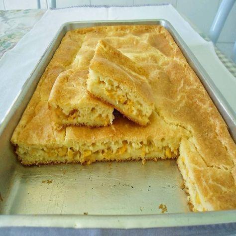 A Receita de Massa de Torta de Liquidificador que Derrete na Boca é prática e deliciosa. O segredo dessa massa de torta, que faz ela derreter na boca, é a