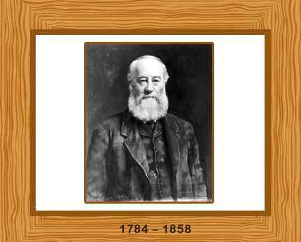 Information over James Prescott joule: man who discovered heat energy!