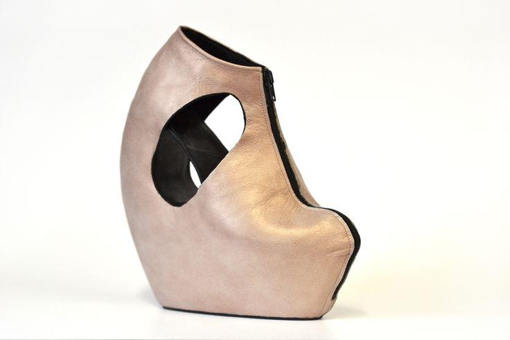 footwear design by Hel Kolnikova