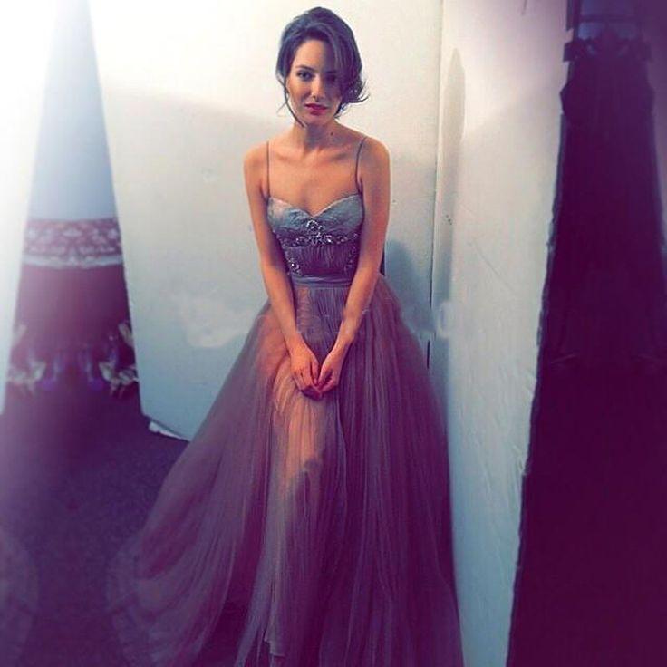 459 best Fancy prom dress images on Pinterest   Vestido de baile de ...