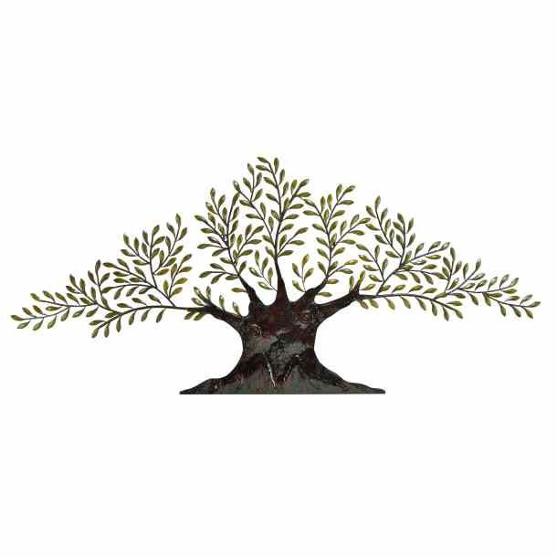 Olive Tree | Metal Art | Wall Decor | Metal Decor | Wall Art | Artwork | Pictures Frames and More | Winnipeg | Manitoba | MB | Canada