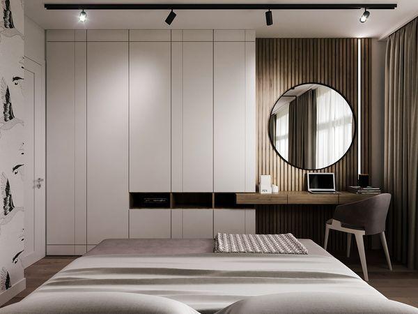 Dormitorios Diseno De Interiores