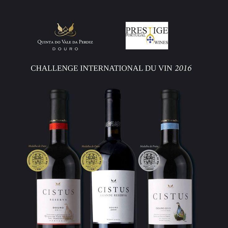 Buy award-winning wines Tinto- http://prestigewinesportugal.com/douro-wines/407-cistus-2015-red-wine-5605567203113.html Reserva Tinto- http://prestigewinesportugal.com/douro-wines/406-cistus-reserva-2011-red-wine-5605567203212.html Grande Reserva Tinto- http://prestigewinesportugal.com/douro-wines/565-cistus-grande-reserva-2008-red-wine-5605567404619.html