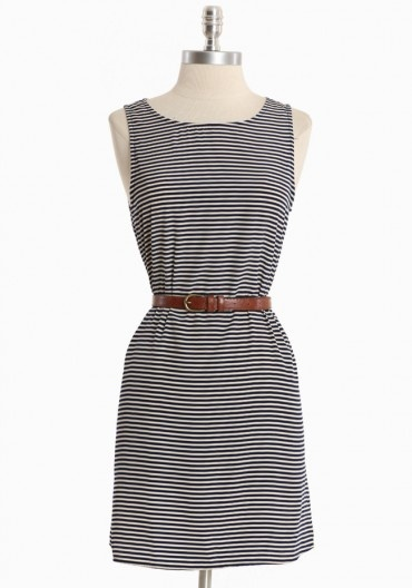 classic striped dress: Shopruche With, Cute Dresses, Nautical Dress, Vintage Dresses, Dress 36 99, Striped Dress Ruche, Modern Vintage Dress