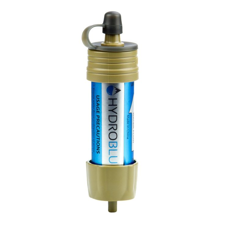 Versa Flow Light-Weight Water Filter System - Hollow Fiber Inline or Straw Filter for Survivor and Emergency Filtration -- Check this awesome product by going to the link at the image.