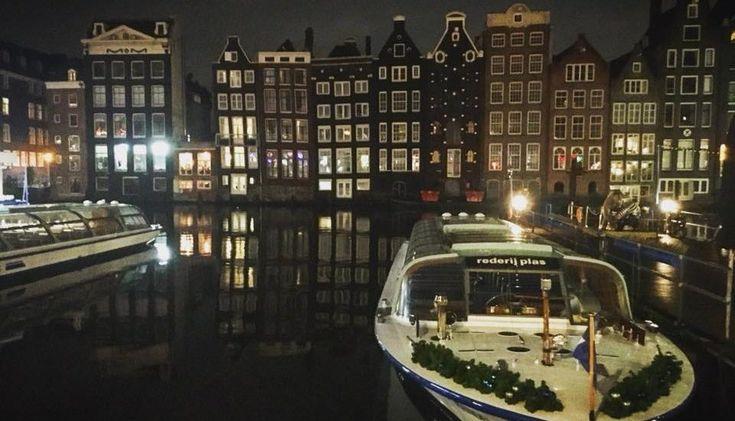 10 cose da fare ad Amsterdam.