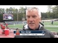 Video: Richmond Women's Soccer Edges Fordham, 1-0 - Virginia Online Soccer News