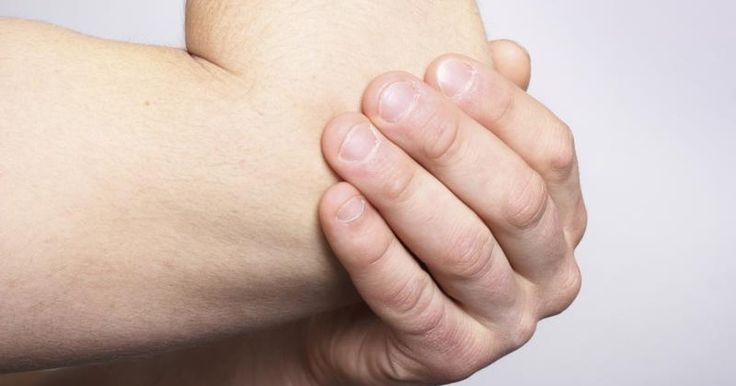 how to fix tendonitis in fingers