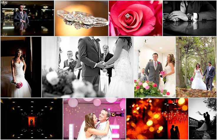 Here's a montage from a recent wedding with Mr & Mrs Johns who are now living the high life out in Sunny Belize!
