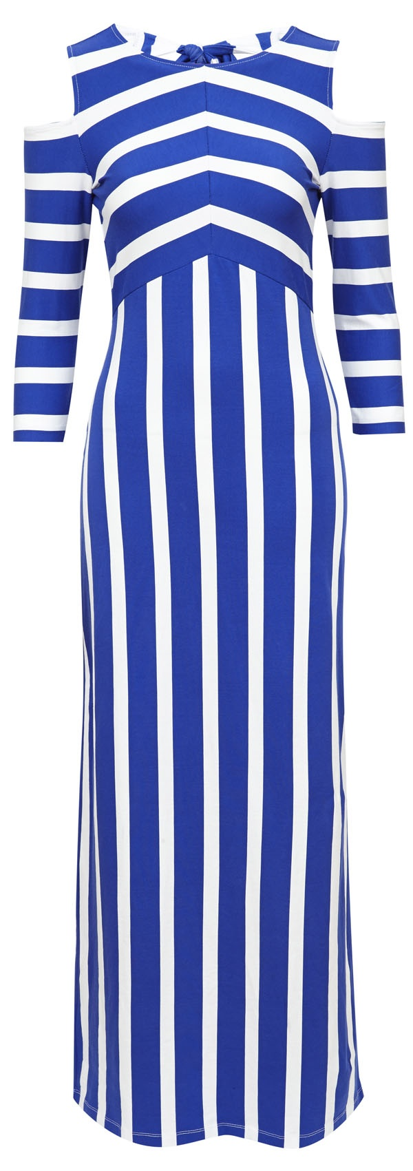 nautical stripes, sailor style - photo asos prshots - READ at http://boomerinas.com/2013/02/cruise-clothing-nautical-stripes-sailor-style/