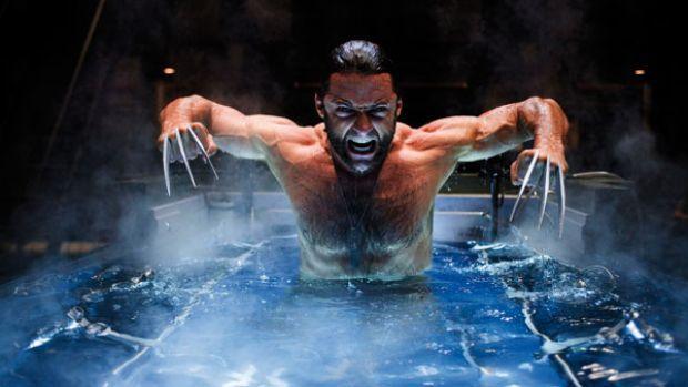 Wolverine Workout -   Hugh Jackman's workout routine for X-Men Origins: Wolverine