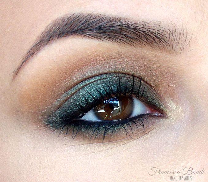 Green makeup - Neve Cosmetics