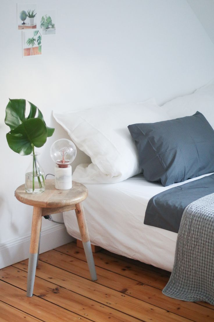 Ein neuer Look fürs Gästezimmer | URBANARA Make your home happy