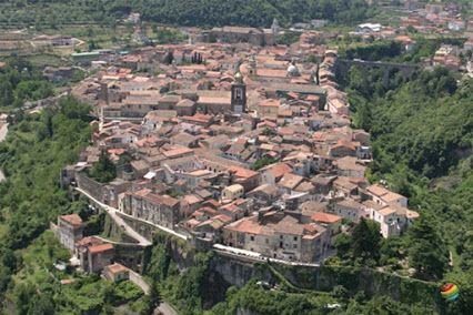 Sant' Agata de Goti