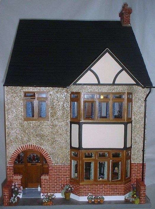 Weybourne dollhouse