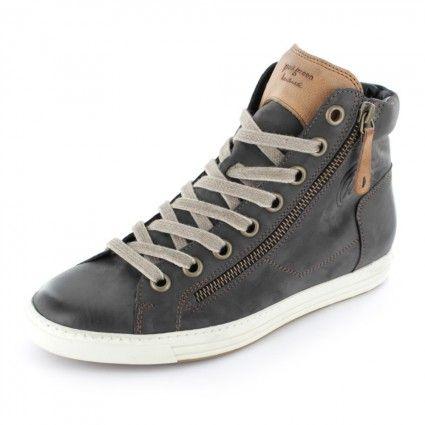 Paul Green - High-Top-Sneaker