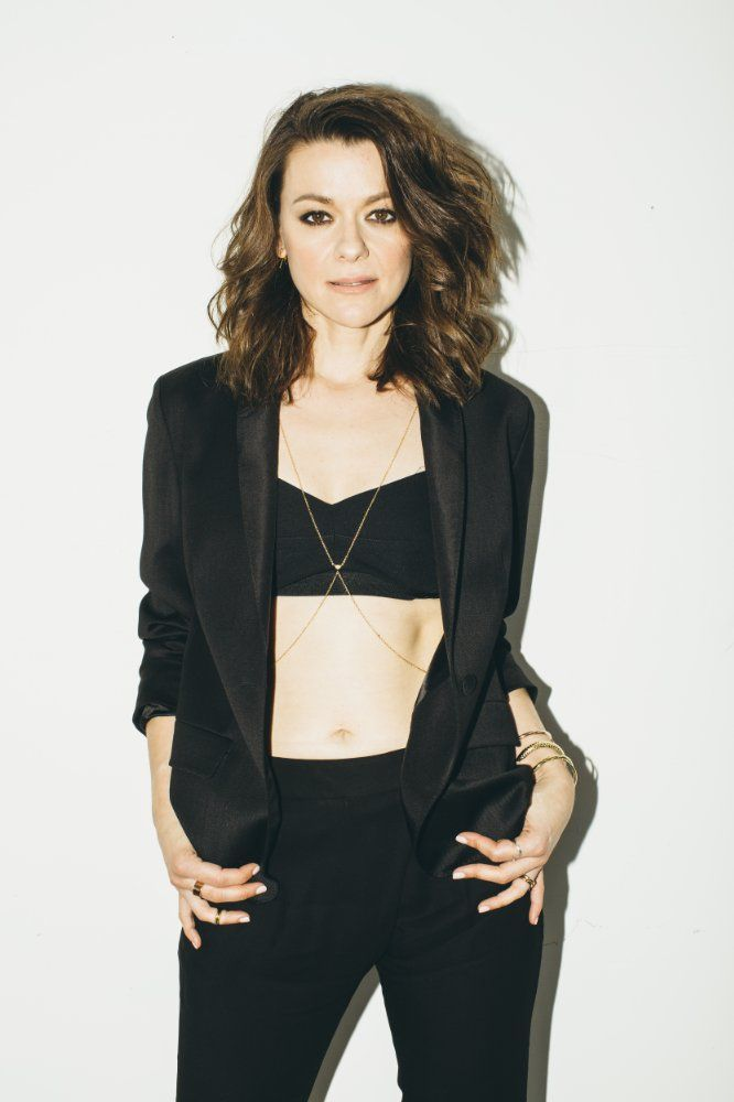 Maribeth Monroe photos, including production stills, premiere photos and other event photos, publicity photos, behind-the-scenes, and more.
