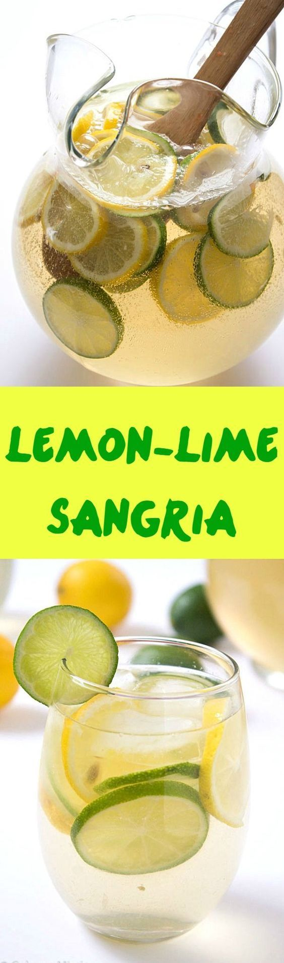 How to use water with lemon for weight loss ehow - Lemon Lime Sangria