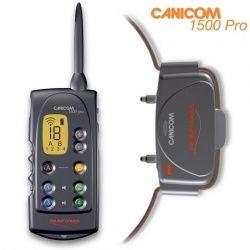 Num'axes CANICOM 1500 Pro - электронный дрессировочный ошейник для собак
