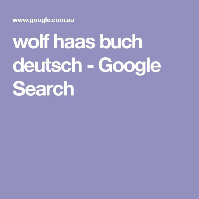 Die besten 25+ Wolf haas Ideen auf Pinterest Bisons, Otter - küchenherde holzfeuerung österreich