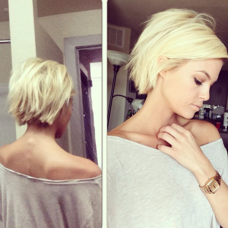 coupe carré/short bob