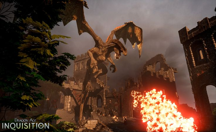 Dragon Age: Inquisition Free PC Version Released - GameSpot