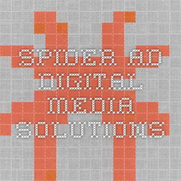 Spider.ad - Digital Media Solutions