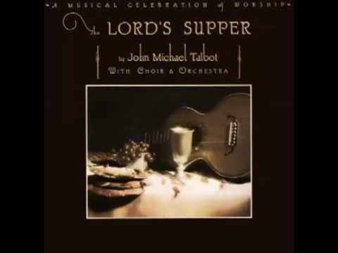 John Michael Talbot - Glory to God