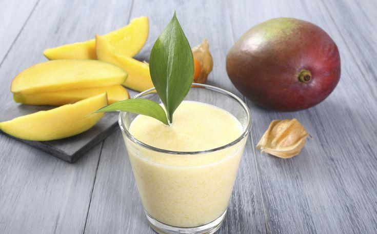Mangodrank: http://www.gezondheidsnet.nl/wat-eten-we-vandaag/mangodrank