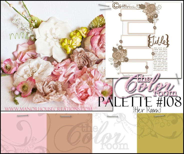 Don't mind me. I'm busy drooling over the flowers next to the sketch. LOL: Sketch, Color Palettes, Color Schemes, Color Combos, 108, Colour Inspiration, Colour Palette