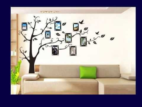 Family Tree Wall Decal   YouTube Part 80