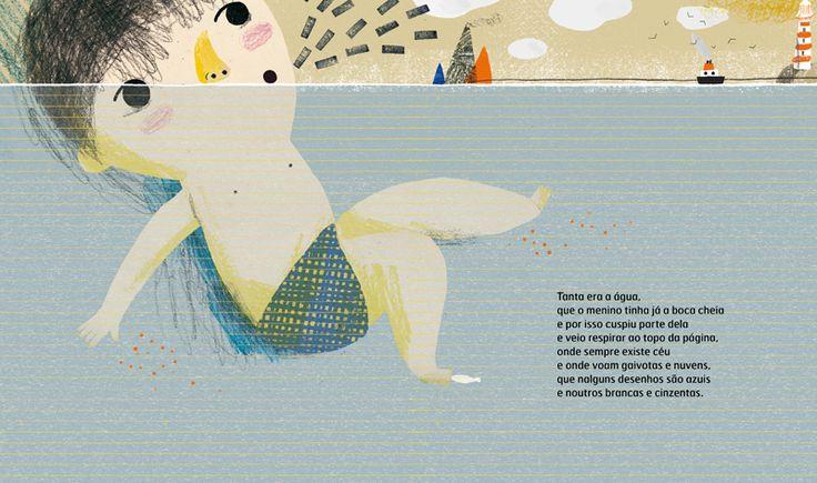 Planeta Tangerina investe em livros interativos em papel