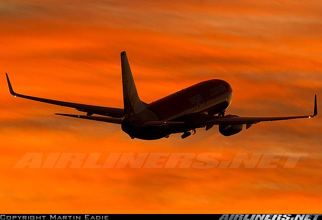 Old livery, gorgeous sunset.
