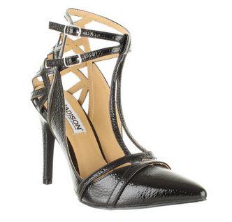 Shop the Kendra Black for R699 from www.madisonheartofnewyork.com
